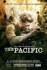 Постер к фильму Тихий океан