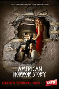 Постер к фильму Американская история ужасов