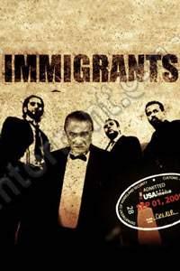 Постер к фильму Emigrantner