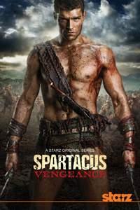 Смотрите онлайн Спартак: Месть
