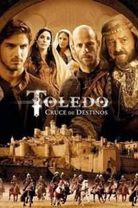 Постер к фильму Толедо