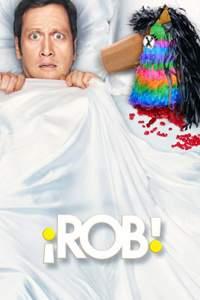 Постер к фильму Роб