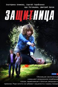 Постер к фильму Защитница