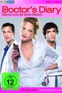Постер к фильму Дневник доктора