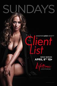 Постер к фильму Список клиентов