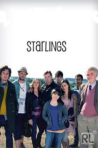 Постер к фильму Старлинги