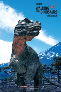 Смотрите онлайн Прогулки с динозаврами