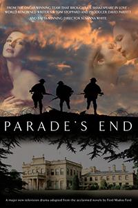 Постер к фильму Конец парада