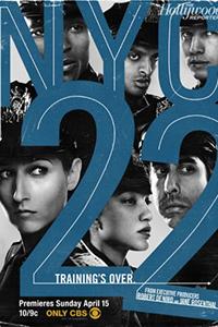 Смотрите онлайн Нью-Йорк 22