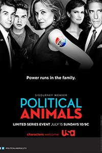 Смотрите онлайн Политиканы