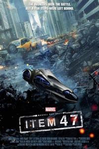Постер к фильму Образец 47