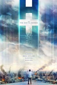 Постер к фильму H+ Цифровой сериал