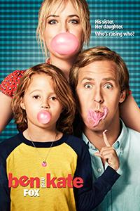Постер к фильму Бен и Кейт