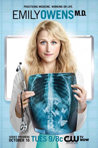 Смотрите онлайн Доктор Эмили Оуэнс