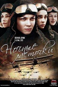 Постер к фильму Ночные ласточки