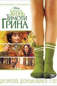Постер к фильму Странная жизнь Тимоти Грина