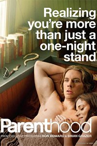Постер к фильму Родители (США)