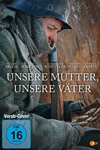 Постер к фильму Наши матери, наши отцы (мини-сериал)