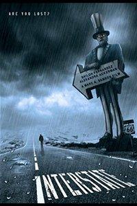 Постер к фильму Шоссе