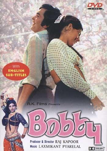 Постер к фильму Бобби