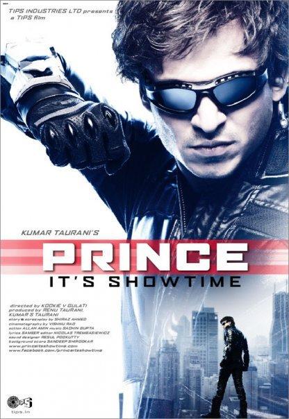 Смотрите онлайн Принц