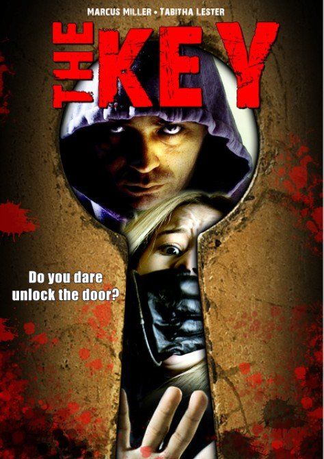 Постер к фильму Ключ