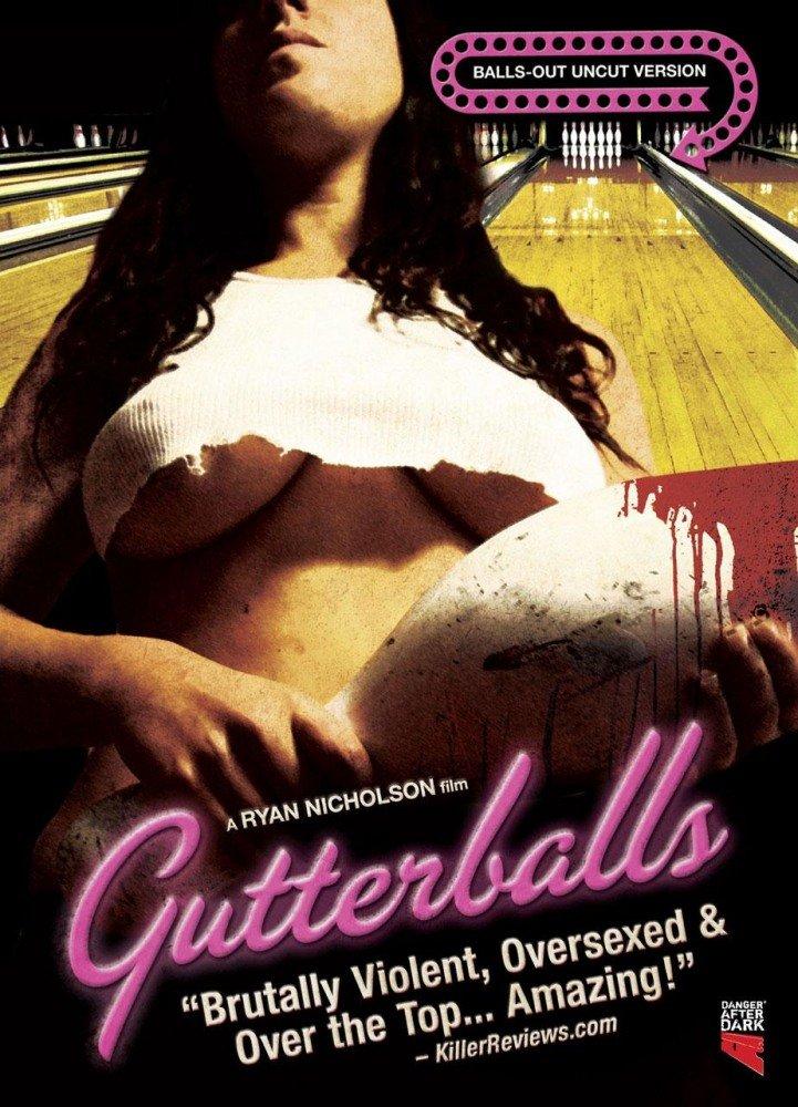 Постер к фильму Большие шары