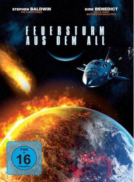 Постер к фильму Земля под ударом