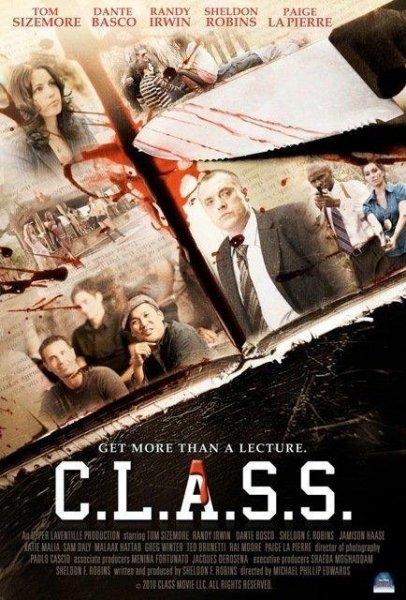 Постер к фильму Азы убийства