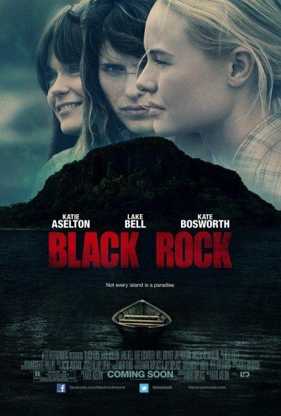 Постер к фильму Остров смерти
