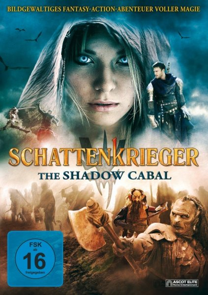 Постер к фильму Сага: Тень Кабала