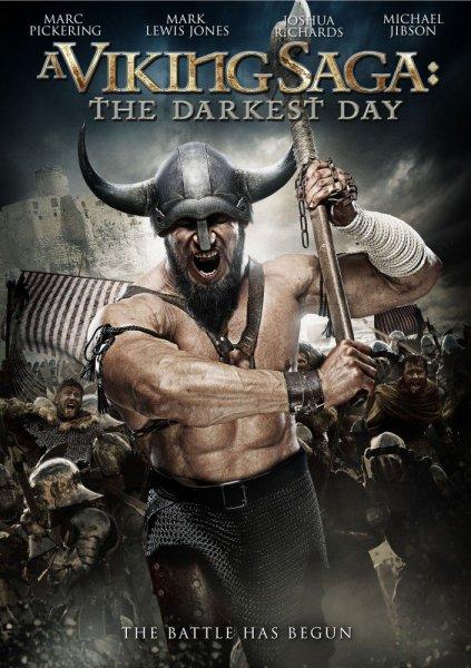 Смотрите онлайн Сага о викингах: Темные времена