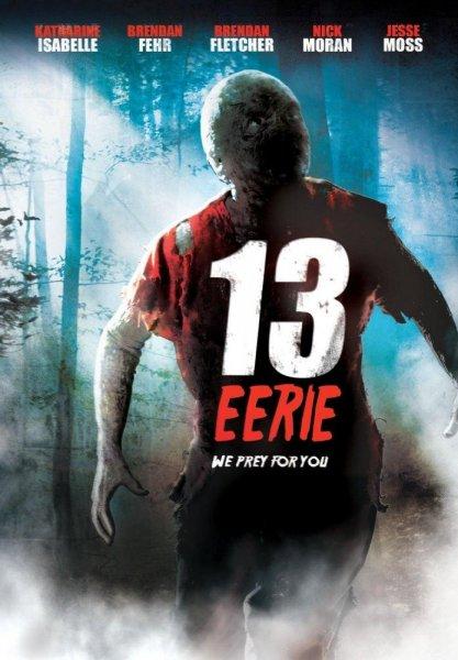 Постер к фильму Жуткие 13