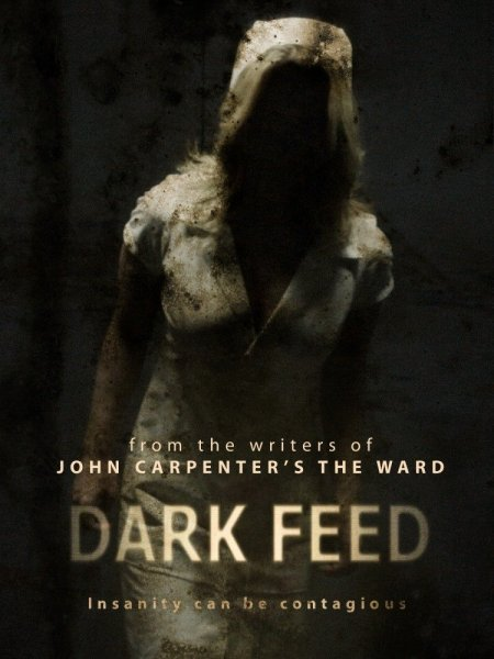 Постер к фильму Темный поток