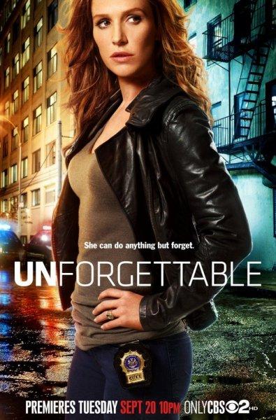 Постер к фильму Незабываемое
