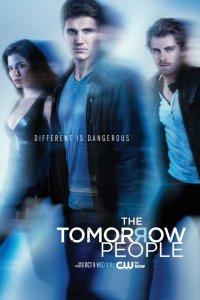 Постер к фильму Люди будущего