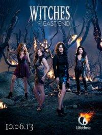 Постер к фильму Ведьмы Ист-Энда