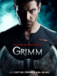 Постер к фильму Гримм