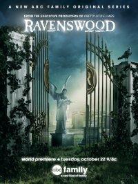 Смотрите онлайн Сериал Рейвенсвуд