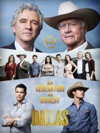 Постер к фильму Даллас