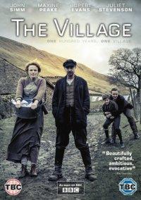 Постер к фильму Деревня