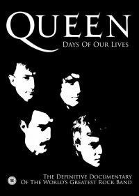 Постер к фильму Queen: Дни наших жизней