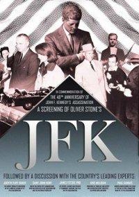 Постер к фильму Кеннеди