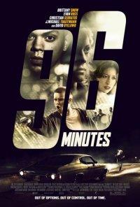Постер к фильму 96 минут