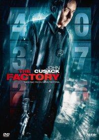 Постер к фильму Фабрика (2010)