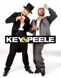 Постер к фильму Кей и Пил