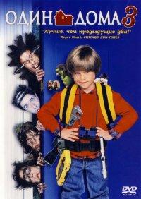 Постер к фильму Один дома 3