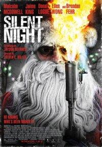 Постер к фильму Безмолвная ночь