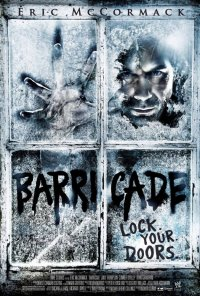 Постер к фильму Баррикады