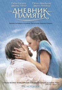 Постер к фильму Дневник памяти